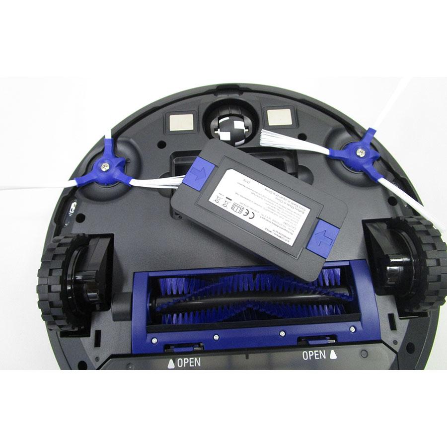 Rowenta Smart Force Essential Aqua RR6976WH  - Batterie amovible