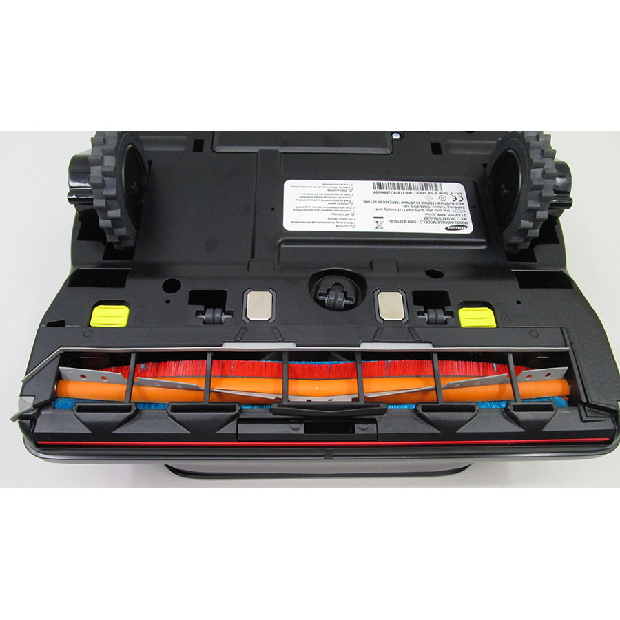 Samsung PowerBot SR1FM7010UG(*8*) - Brosse principale