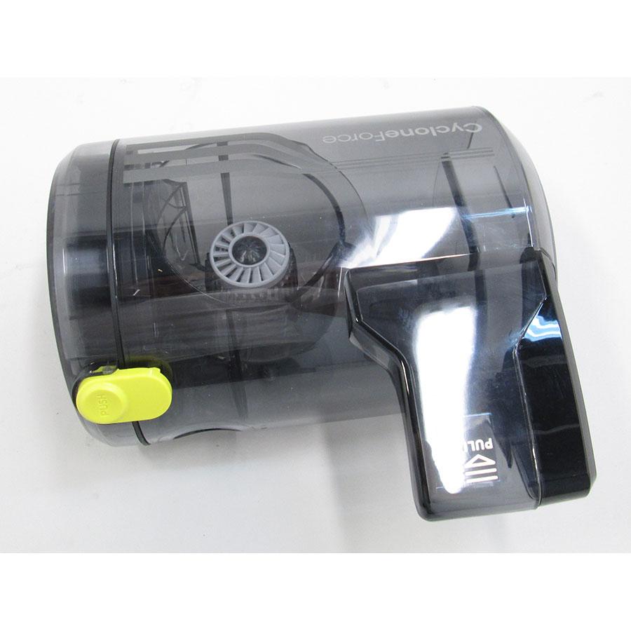Samsung SR20K9350W Powerbot  - Réservoir à poussière