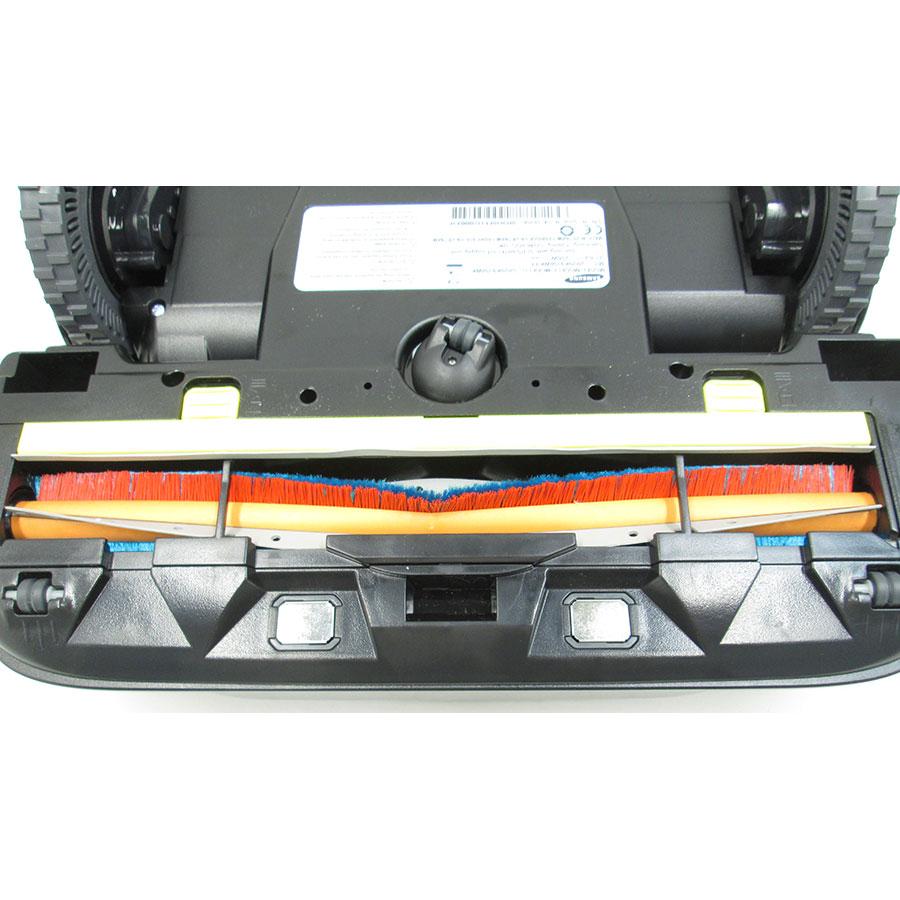 Samsung SR20K9350W Powerbot  - Accès à la brosse principale