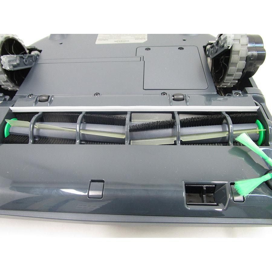Vorwerk Kobold VR200(*2*) - Accès à la brosse principale