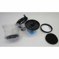 Amazon Basics 15KC-71EU4 - Réservoir à poussières avec son filtre sorti