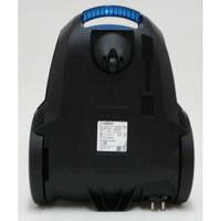 Bosch BGB2B111 GL-20 BagBagless - Fixe tube vertical et roulettes