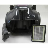 Bosch BGC05AAA1 GS05 Cleann'n - Filtre sortie moteur sorti