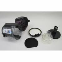 Bosch BGC05AAA1 GS05 Cleann'n - Réservoir à poussières avec son filtre sorti