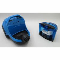 Bosch BGC1U112 Easyy'y GS-10 - Retrait du compartiment à poussières