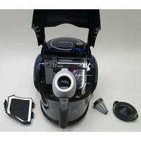 Bosch BGC3U130 Relyy'y GS-30 - Réservoir à poussières avec son filtre sorti