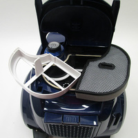 Bosch BGC3U130 Relyy'y GS-30 - Filtre entrée moteur sorti