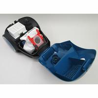 Bosch BGL25MON7 Mini MoveOn - Compartiment à sac ouvert