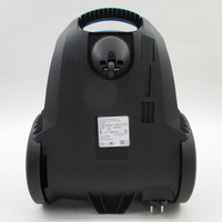 Bosch BGL25MON7 Mini MoveOn - Fixe tube vertical et roulettes