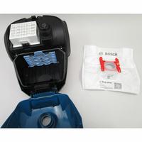 Bosch BGL25MON7 Mini MoveOn - Sac à poussières