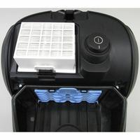 Bosch BGL25MON7 Mini MoveOn - Filtre sortie moteur