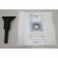 Bosch BGL2UB1108 GL-20 bag&bagless - Accessoires livrés avec l'appareil