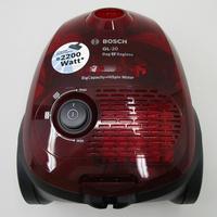 Bosch BGL2UB1108 GL-20 bag&bagless - Vue de dessus