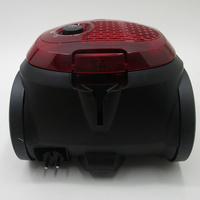 Bosch BGL2UB1108 GL-20 bag&bagless - Fixe tube arrière et sortie de câble
