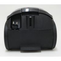 Bosch BGL35MON9 MoveOn - Fixe tube arrière et sortie de câble