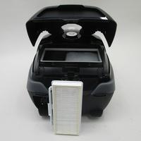 Bosch BGL85Q57 GL-85 In'genius - Filtre sortie moteur sorti