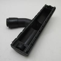 Bosch BGL85Q57 GL-85 In'genius - Brosse pour sols durs avec joints et fentes vue de dessous