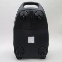 Bosch BGL85Q57 GL-85 In'genius - Fixe tube vertical et roulettes