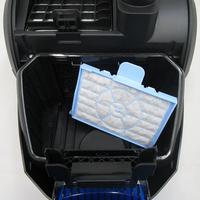 Bosch BGN2B112 GL20 Bag & bagless - Filtre entrée moteur sorti