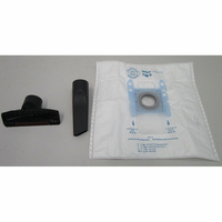 Bosch BGN2B112 GL20 Bag & bagless - Accessoires livrés avec l'appareil