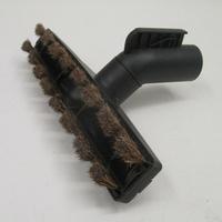 Bosch BGS05A222 GS05 Cleann'n - Brosse parquets et sols durs vue de dessous