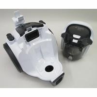 Bosch BGS05A222 GS05 Cleann'n - Bac à poussières sorti