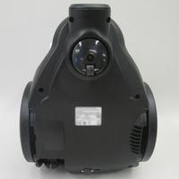 Bosch BGS05A222 GS05 Cleann'n - Roulette pivotante à 360°