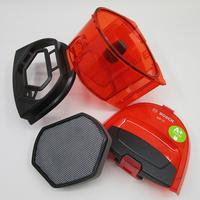 Bosch BGS1UECO - Réservoir à poussières avec son filtre sorti