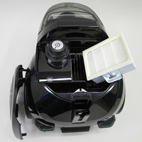 Bosch BGS1UPower GS-10 - Filtre entrée moteur sorti