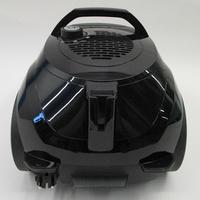Bosch BGS1UPower GS-10 - Fixe tube arrière et sortie de câble