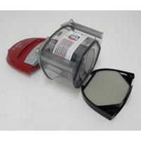 Bosch BGS2ALL4 Easyyy - Réservoir à poussières ouvert