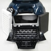 Bosch BGS41FAM Serie 6 ProFamily  - Filtre sortie moteur sorti