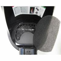 Bosch BGS41SIL66 ProSilence - Filtre entrée moteur sorti