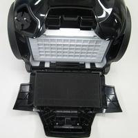 Bosch BGS41SIL66 ProSilence - Filtre sortie moteur