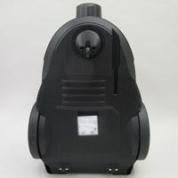 Bosch BGS41SIL66 ProSilence - Roulette pivotante à 360°