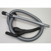 Bosch BGS41SIL66 ProSilence - Flexible et tube métal télescopique