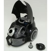 Bosch BGS4SIL73A - Réservoir à poussières avec son filtre sorti