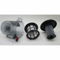 Bosch BGS5ALL6 Relaxx'x GS-50 - Réservoir à poussières avec son filtre
