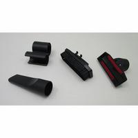 Bosch BGS5ALL6 Relaxx'x GS-50 - Accessoires livrés avec l'appareil