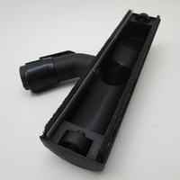 Bosch BGS5ALL6 Relaxx'x GS-50 - Brosse parquets et sols durs vue de dessous