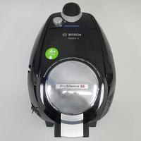 Bosch BGS5ECO66R Relaxx'x ProSilence66 - Vue de dessus