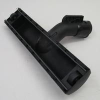 Bosch BGS5KSILS Relaxx'x ProSilence66 - Brosse parquets et sols durs vue de dessous