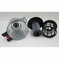 Bosch BGS5PERF GS-50 Relaxx'x - Réservoir à poussières avec son filtre sorti