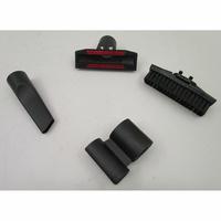 Bosch BGS7ALL68 GS70 Relaxx'x Ultimate - 3 accessoires livrés avec l'appareil : brosse à meubles, brosse textile et suceur