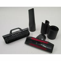 Bosch BGS7RCL Relaxx'x Ultimate - Accessoires livrés avec l'appareil