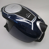 Bosch BGS7RCL Relaxx'x Ultimate - Corps de l'aspirateur sans accessoires