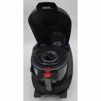 Bosch BGS7RCL Relaxx'x Ultimate - Retrait du compartiment à poussières