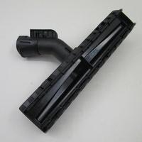 Bosch BGS7SIL64 GS70 Relaxx'x Ultimate - Brosse parquets et sols durs vue de dessous