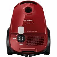 Bosch BZGL2A310 Compaxx'x - Vue de dessus